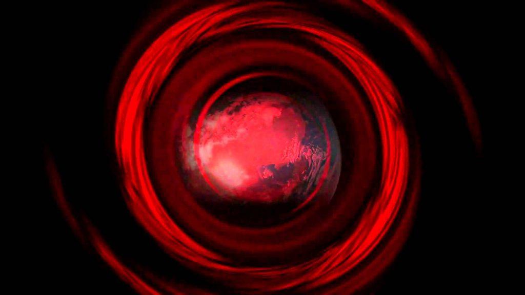 Chakra 1 Root –  Muladhara, Tail Chakra, Red Visualization (Meditation,Yoga, Music)