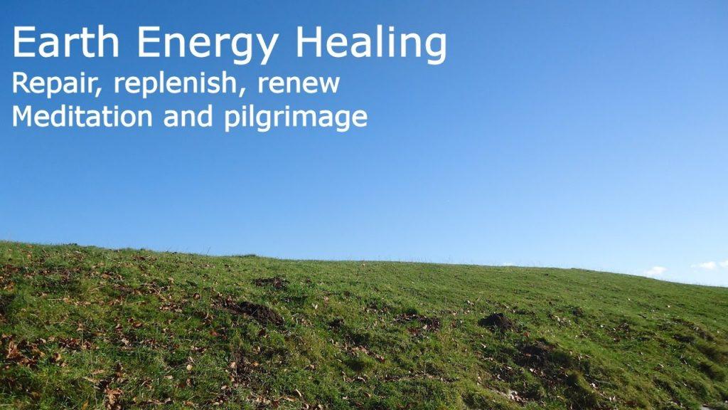Earth Energy Healing – Use Pilgrimage and Spiritual Healing to Renew  Earth Energy Matrix