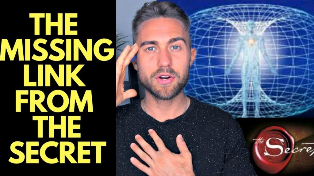 How to Manifest From the Heart Using the Law of Attraction (More Powerful Than Brain)