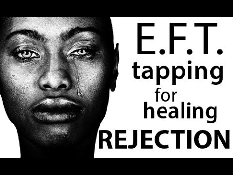 Rejection & Heartbreak Healing! EFT Tapping for Emotional Freedom Technique with Abiola