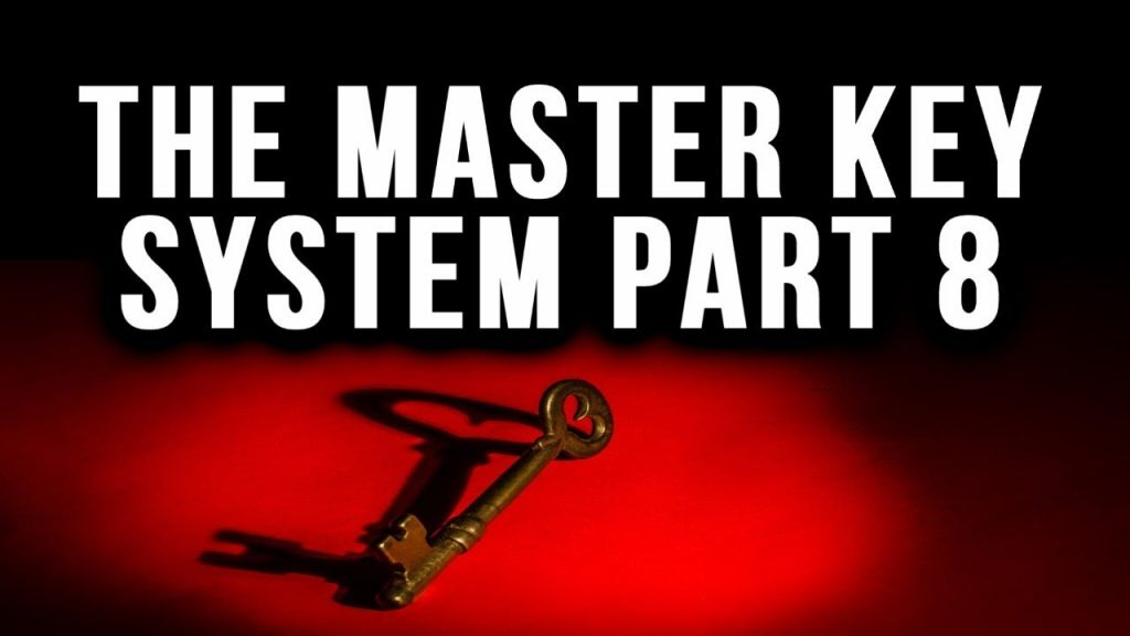 The Master Key System – Charles F. Haanel – Part 8 – Law of Attraction