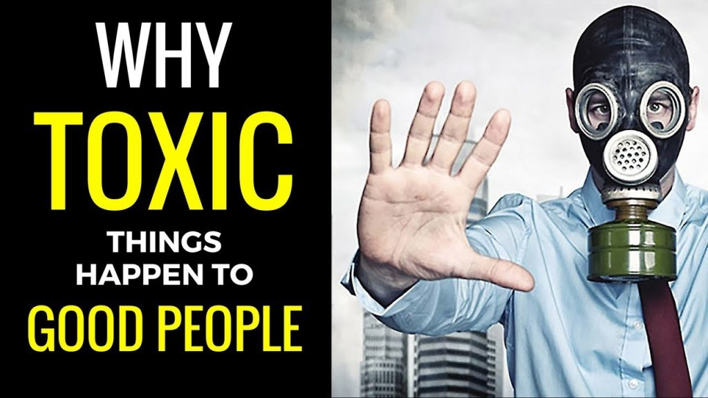 Law Of Attraction In Negative Situations | Why Toxic Negative Things Happen To Good People