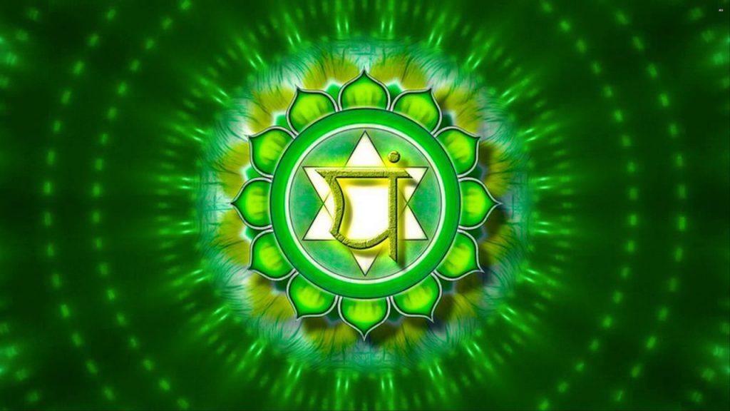 MANTRA PARA Sanar y Desbloquear el Cuarto chakra Anahata
