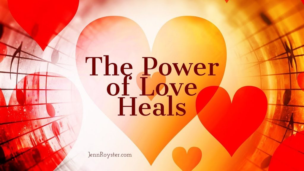 Be Love: Energy Healing and Comfort with the Angels