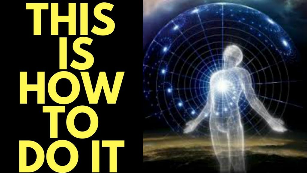 3 Most Powerful Ways to Communicate with the Universe (Law of Attraction Secret)