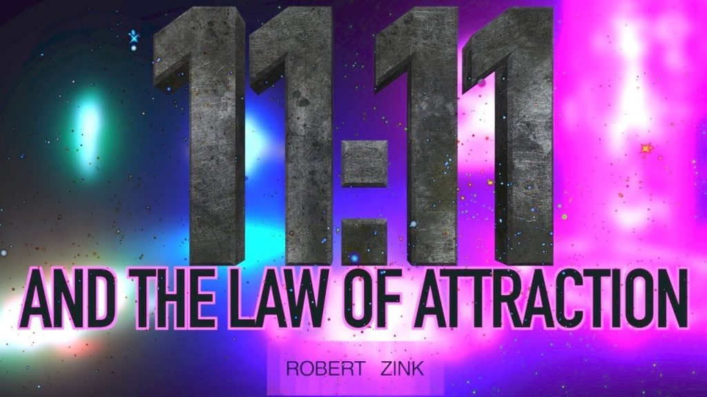 11:11 | The True Meaning & the Law of Attraction