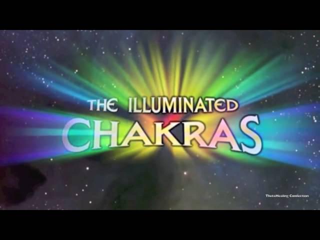 CHAKRAS ILUMINADOS com Tania Rainha ( Instrutora Master&Science)