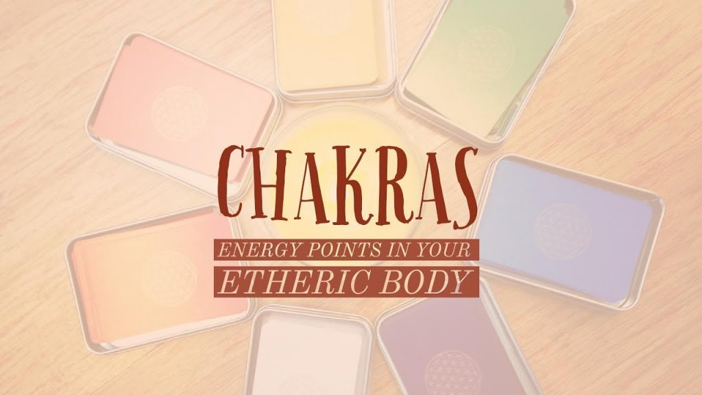 Balancing Your Chakras. (Grounding & Your Energy Body!)