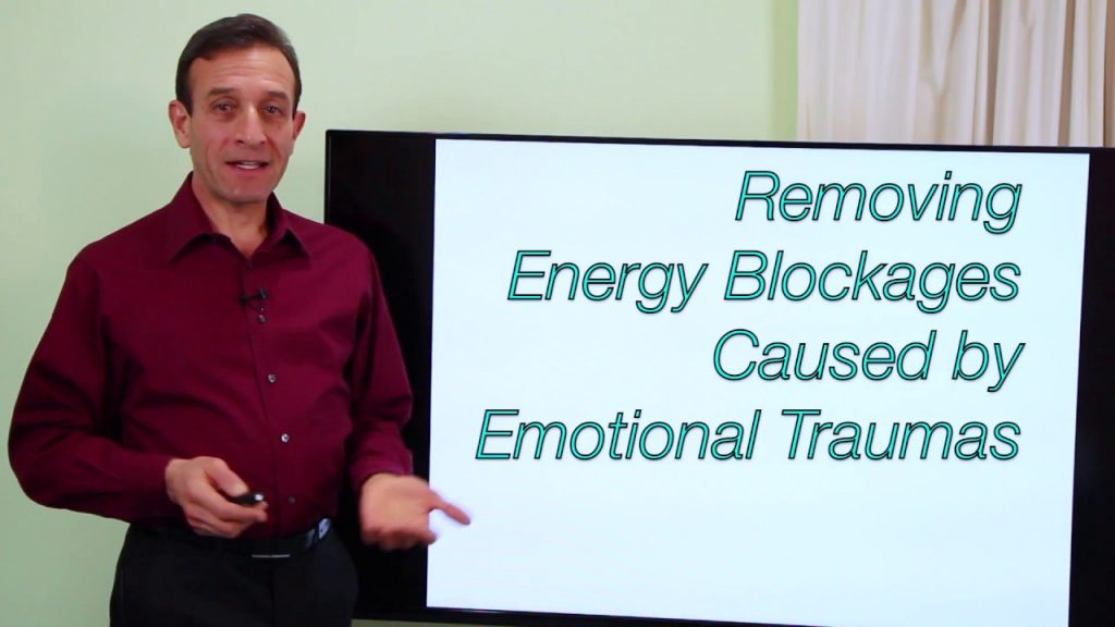 (How to Heal a Broken Heart) w Reiki Energy Healing – Removing Energy Blockages