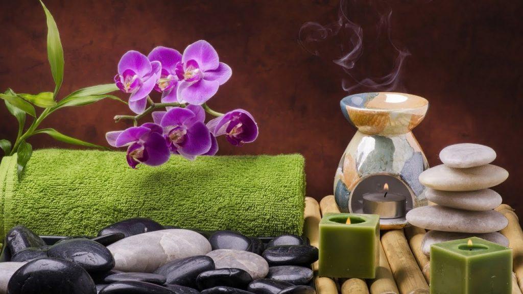 MEDITACION Elimina la Ansiedad y el Estres | RELAJACION Mental Antiestrés | Alinear CHAKRAS