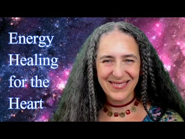 Free Energy Healing for the Heart
