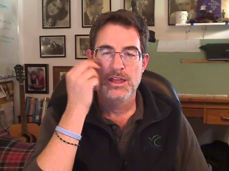 Chakra Clearing – Tapping with Brad Yates