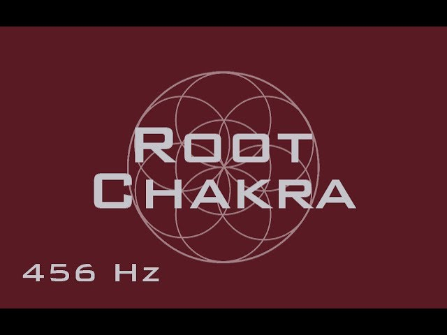 Root Chakra Meditation – Activate and Heal the Root Chakra – Binaural Beats