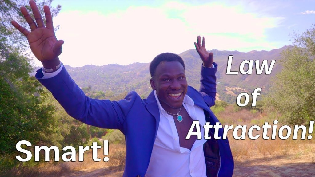Change Your Beliefs, Change Your Circumstances! (Law Of Attraction) Powerful!