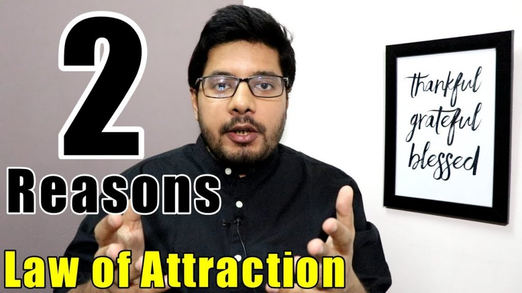 2 TOP REASONS for Law of Attraction Not Working & How to Fix Them Easily – This is Powerful!