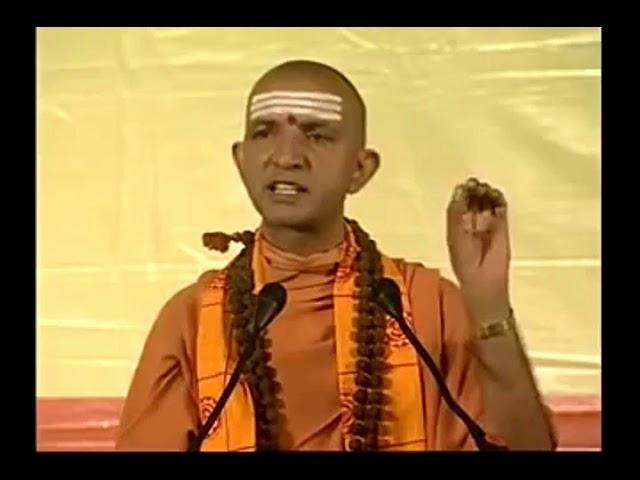 Mantra Sadhna, Chakras & effect on Mind by Swami Niranajananada Saraswati
