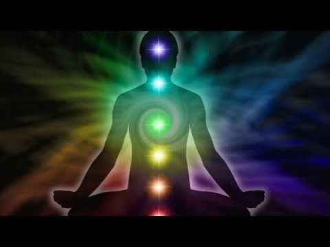 FULL CHAKRA Meditation ➤ All Solfeggios & Navajo Drums ➤ Activate Your Divine Consciousness