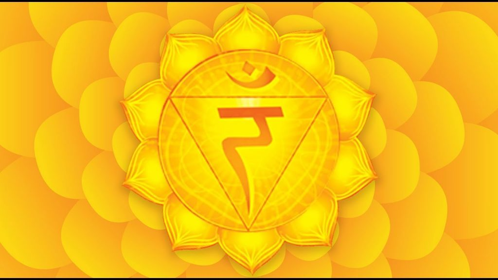 Unleash Power & Warrior Energy Within   SOLAR PLEXUS CHAKRA Healing Meditation Music   Heal Thyself