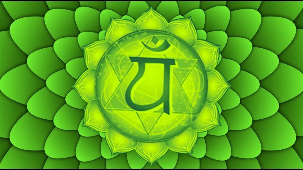 OPEN YOURSELF TO LOVE | Heart Chakra Healing Meditation Music | Heal Thyself {Anahata}