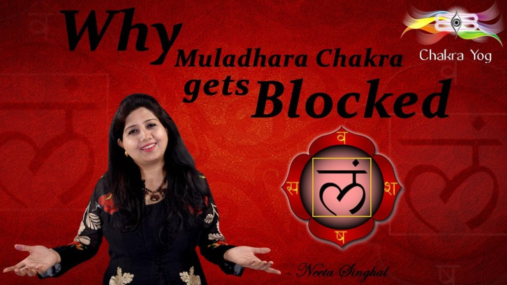 Why Muladhara Chakra gets blocked (with English Subtitles)