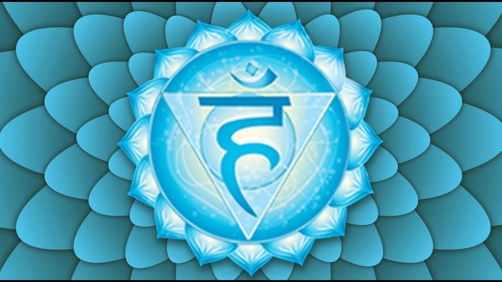 SPEAK THE INNER TRUTH   Throat Chakra Healing Meditation Music   Heal Thyself {Vishuddha}