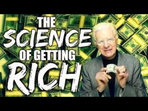Bob Proctor – The Science of Getting Rich   Law of Attraction   The Secret