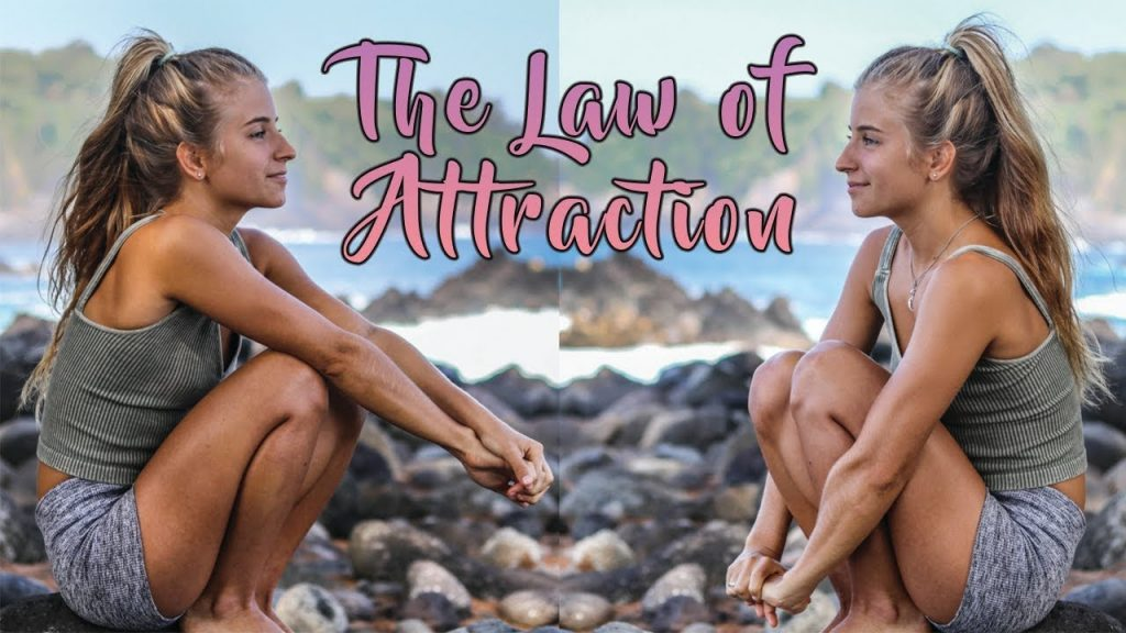 The Law Of Attraction || Ep. 2