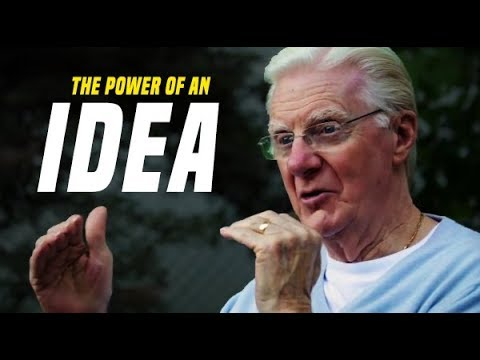 Bob Proctor – The Best Law of Attraction Ever (Must Watch)