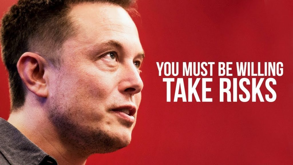 Elon Musk – The Power of Taking Risks | The Law of Attraction (MOTIVATIONAL VIDEO 2018)