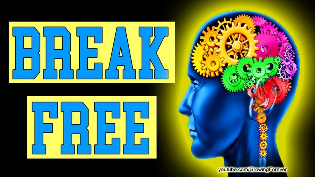 Break Free From Group Think – Subconscious Mind Power, Law Of Attraction, Brain Power, Mind