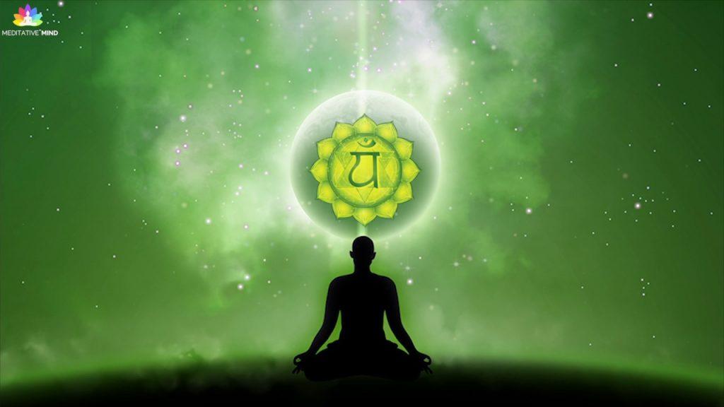 HEART CHAKRA HEALING – A Guided Meditation
