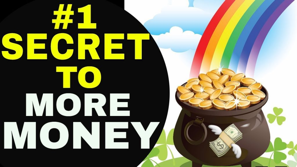 3 Most Powerful Secrets To Attract More Money FAST   Law of Attraction Money (WARNING! WORKS FAST!