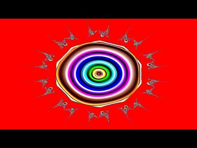 Full Chakra Balance I + PINK NOISE (70 minutes 7 chakras binaural isochronic)