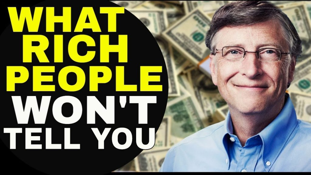 The Most Powerful Advanced Law of Attraction Wealth Technique Rich People DON'T TELL You About