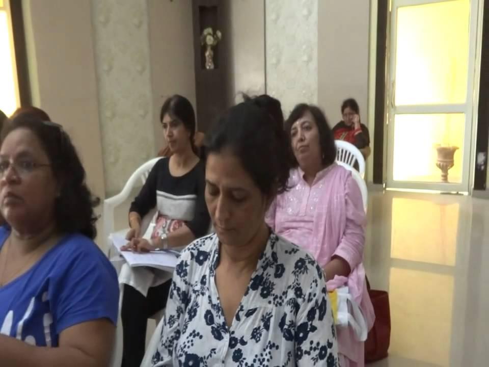 Sujok Chakra System Healing