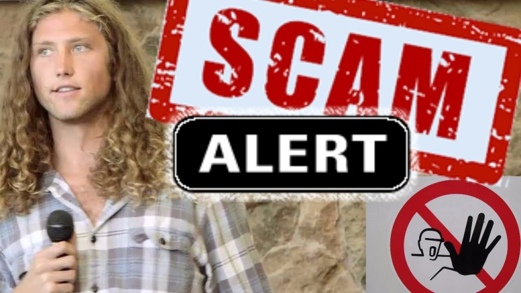 SCAM ALERT: Is The Law of Attraction Fake?