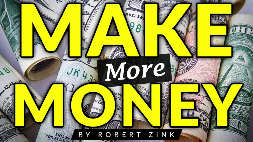Make More Money With Business Law of Attraction – Build A Startup – Get Out of Debt