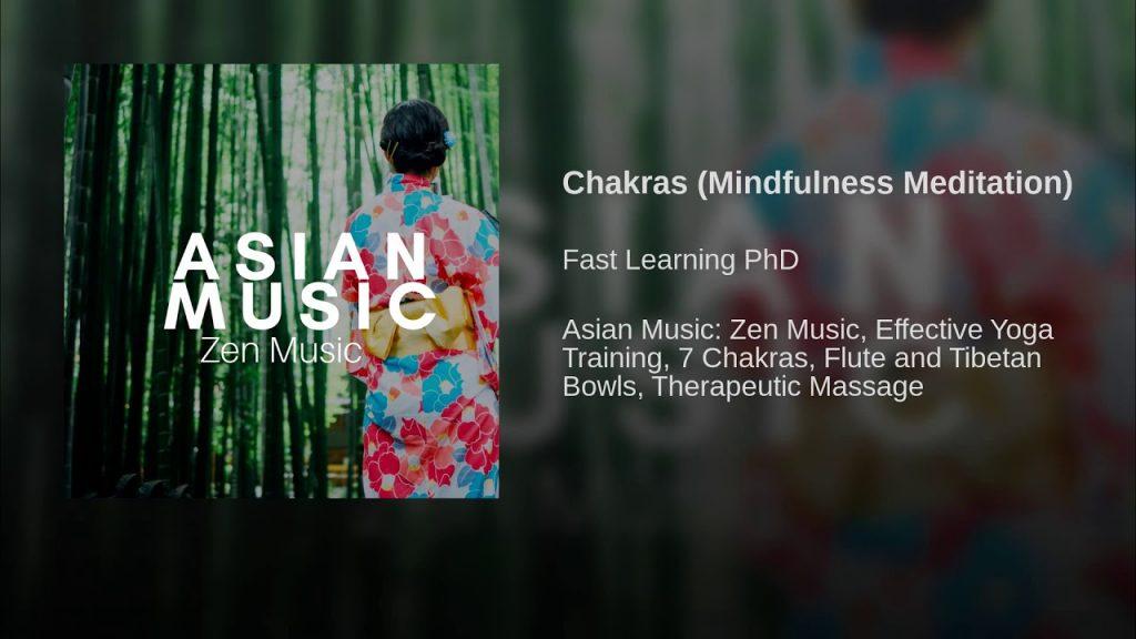 Chakras (Mindfulness Meditation)