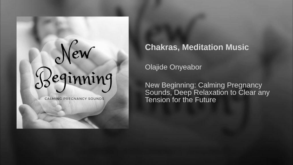 Chakras, Meditation Music