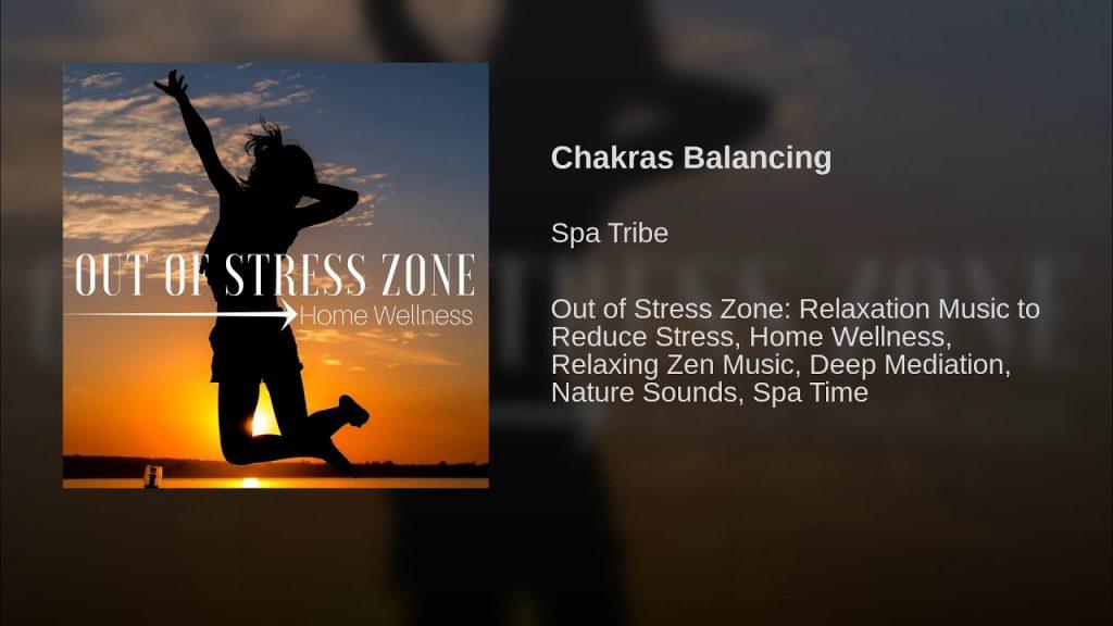 Chakras Balancing