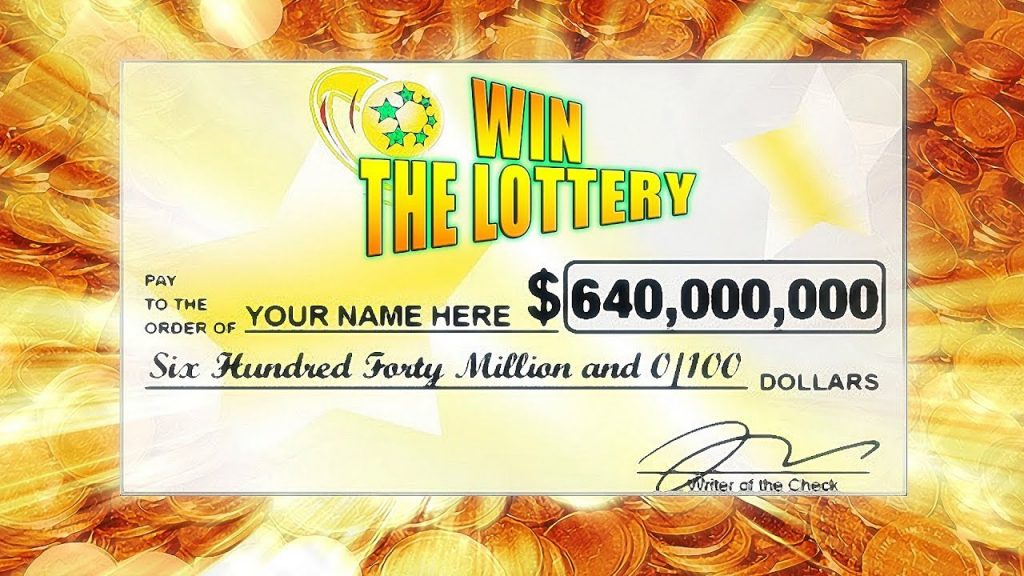 WIN THE LOTTERY With Law of Attraction Subliminals | Manifest Winning Ticket Now!