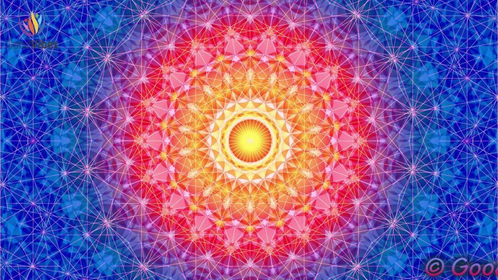 Detachment from Overthinking & Stress (8hr)➤Boost Positive Healing Energy➤DEEP THETA Binaural Beats
