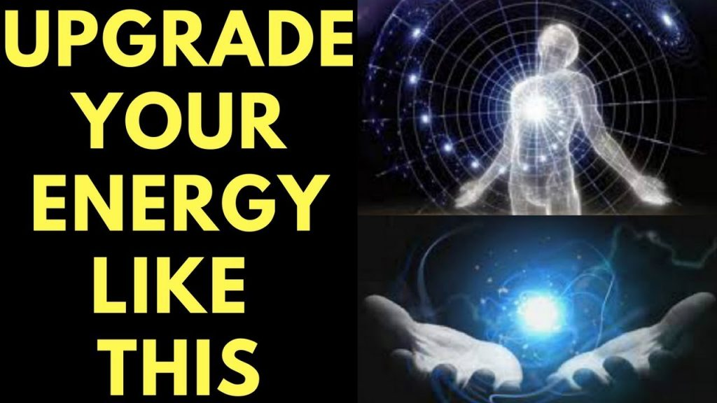 How to Manifest Using Universal Energy (Next Level Law of Attraction)