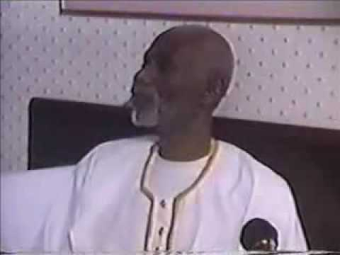 Dr Sebi Electric Food Wholistic Health and Nutrition Part 5