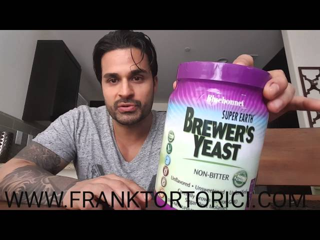 Bragg's Nutritional Yeast MAY Contain GMO'S??!!