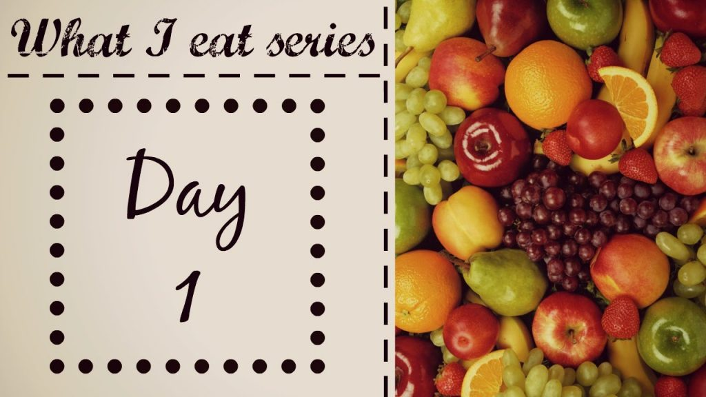 What I Eat Series | Day 1 | Nutritional Yeast?