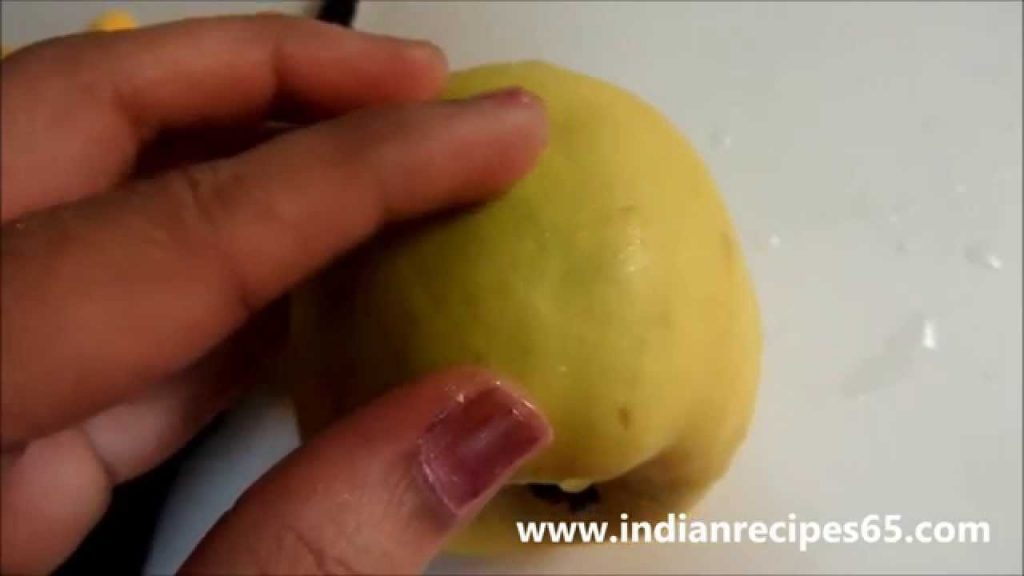 Quince Fruit – About, Nutritional Facts and much more…