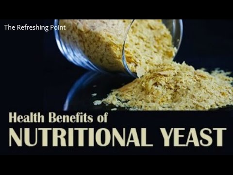 Should you Add Nutritional Yeast to Your Diet? Health Benefits of Nutritional Yeast Flakes