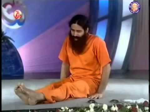 Baba Ramdev Daily Yoga Aasans Friday Yoga Health Fitness