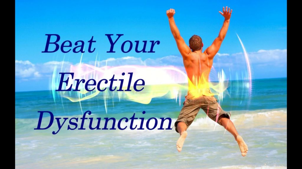 Beat Your Erectile Dysfunction | Health Fitness Beauty